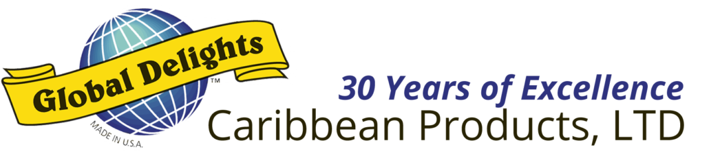 Caribbean Products - Global Delights